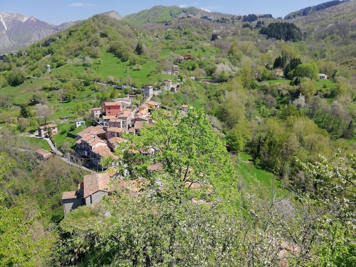 Ausflugsmöglichkeiten in Pescaglia