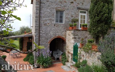 Borgo Bucatra Buonvento