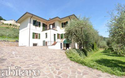 Villa Vaniglia Proprietà