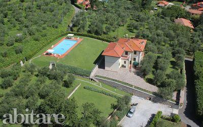 Villa Vaniglia