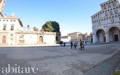 Aria Di Lucca