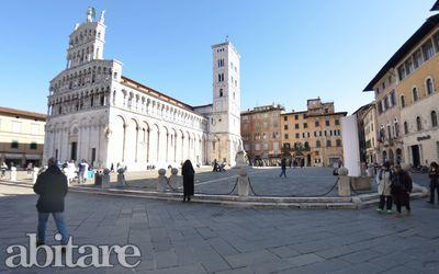 Finestra San Michele