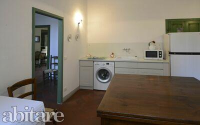 Al Giardino Segreto: Laundry room