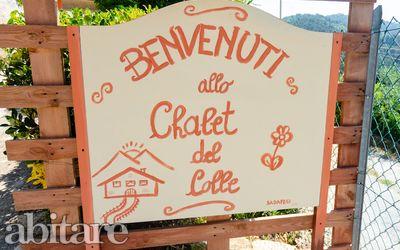 Chalet Del Colle