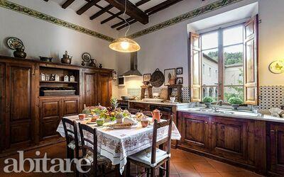 Villa Al Prato